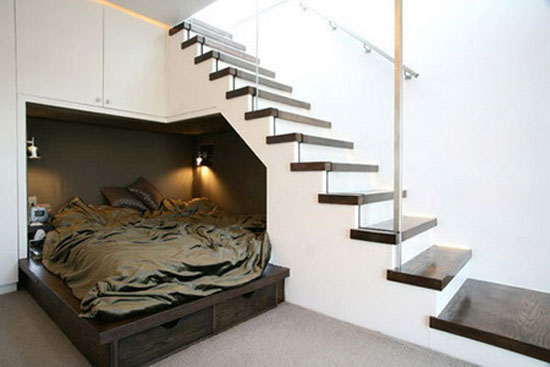 Agencement Creation Style Interieur
