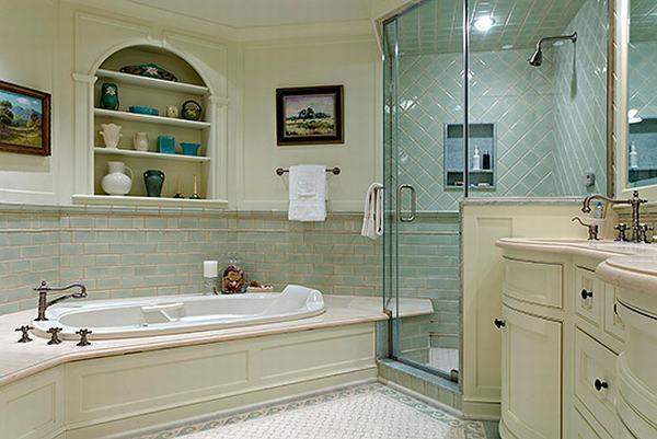 salle de bain luxe - Salle De Bain Moderne De Luxe