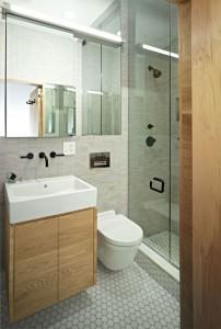 decoration et design de salle de bain