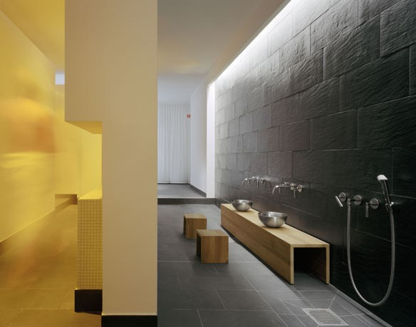 Notre quipe architecte architecte d 39 int rieur for Decoration spa interieur