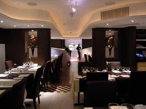 Architecte Intérieur Restaurant. Hotel, Bar, Cafe, CHR ...